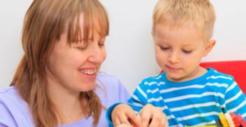 如何开发宝宝右脑 开发右脑的方法 怎么开发宝宝右脑