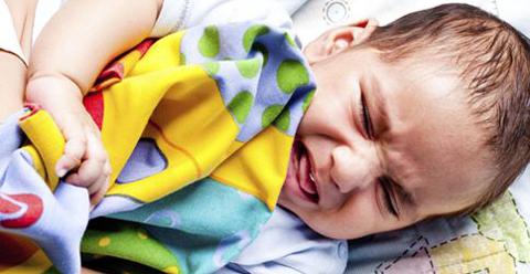 夏季宝宝中暑怎么办 宝宝中暑的症状 宝宝中暑的原因