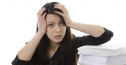 压力太大会怎么样 压力太大会得什么病 怎么缓解压力大