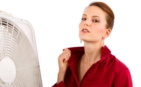 身体8个部位出汗 中医认为是身体虚