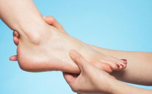 腳背上的乳腺反射區在什么部位