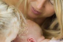 生娃很痛 这三种方法可减少分娩前疼痛