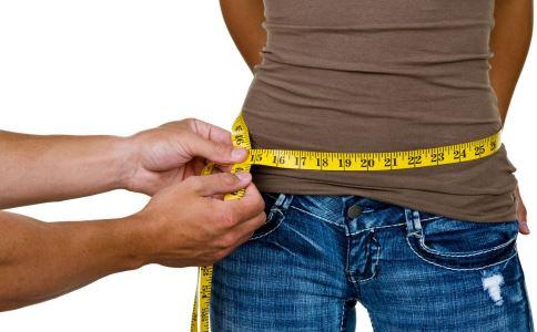 如何减小肚子 减小肚子的方法 腹部赘肉怎么办