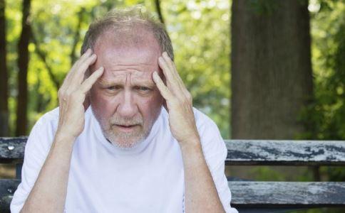 老人头晕的原因 老人为什么会头晕 老人为什么会头晕