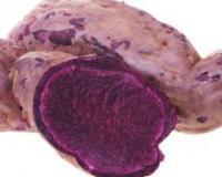备孕期间吃什么好 紫薯卷的做法 备孕食谱大全