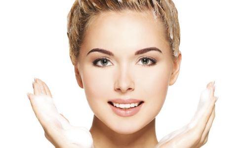 白醋洗脸有什么好处 白醋洗脸的正确方法 健康常识 图2