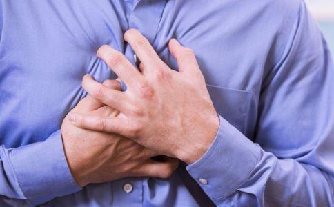 心绞痛穴位按摩 中医缓解心绞痛方法 心绞痛缓解方法
