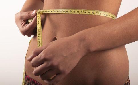 减肥方法 怎么减掉小肚腩 瘦肚子的方法