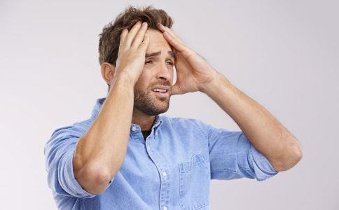 男性口臭的五大原因