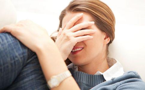 女性经期常见的八种疾病:月经维持很重要