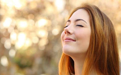 四种女性私处生长速度加快及保护私处健康的六项技能