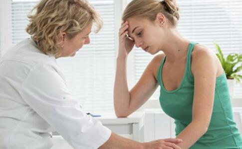 妇科炎症的四大病因
