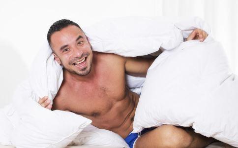男人没有晨勃是什么原因 男人没有晨勃怎么办 为什么会晨勃