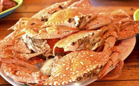 9斤螃蟹收900元 夏天吃螃蟹的好处 螃蟹的营养价值
