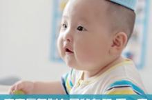 宝宝贫血危害多 宝宝唇色发白是贫血吗