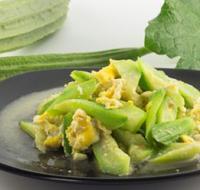 宝宝可以吃丝瓜吗 吃它竟有这么多好处