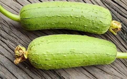 宝宝可以吃丝瓜吗 丝瓜的营养价值 宝宝吃丝瓜的好处
