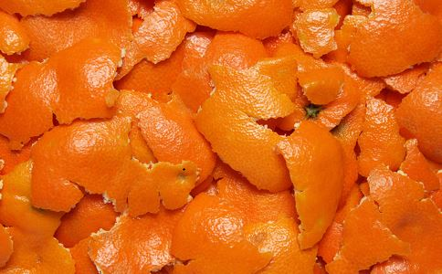 卖假药仅罚692.5元 什么是橘红 橘红和陈皮的区别