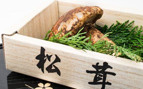松茸的营养价值 吃松茸的好处 松茸的做法大全