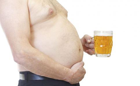 男人肚子大的危害 男人肚子大有哪些危害 如何减掉大肚子