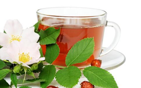 夏末秋初适合女性饮用的七种保健茶