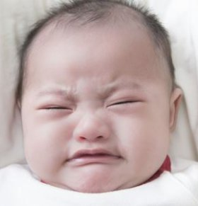 爱尔兰奶粉遭污染 奶粉污染的危害 宝宝感染急性肠胃炎症状