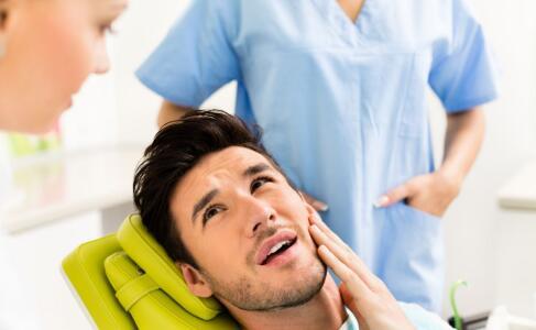 牙周炎的自我诊断方法有哪些 牙周炎如何自我诊断 牙周炎的诊断方法是什么
