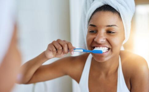 护牙的食物有哪些 什么食物能护牙 吃哪些食物护牙