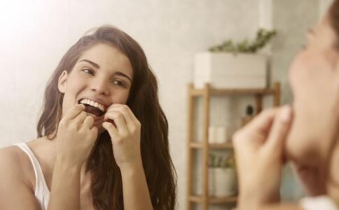 保护牙齿吃什么 什么食物保护牙齿 保护牙齿的食物是什么