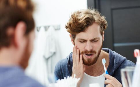 口臭怎么办 治疗口臭的小偏方 如何预防口臭