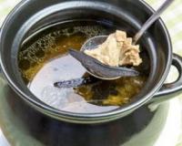 备孕食谱大全 乌鸡汤的做法 备孕期间吃什么好