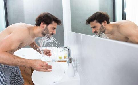 男性皮肤粗糙是为什么 怎么护理才正确 健康常识 图3