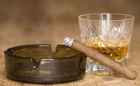 备孕时男性吸烟喝酒对胎儿影响大吗 健康常识 图3