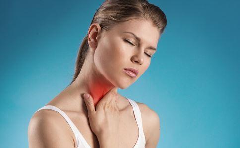 吃掉上百支皮炎平 咽炎怎么治疗 咽炎如何预防