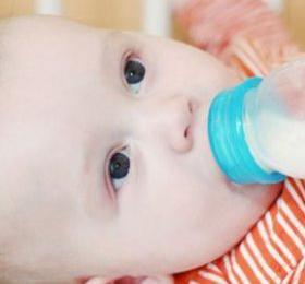 宝宝喝奶量你知吗 儿科医生告诉你