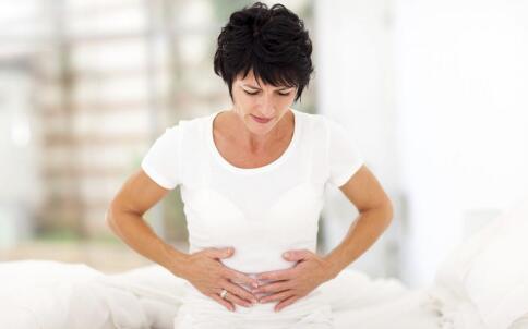 女人来例假前为什么乳房会胀痛? 健康常识 图2