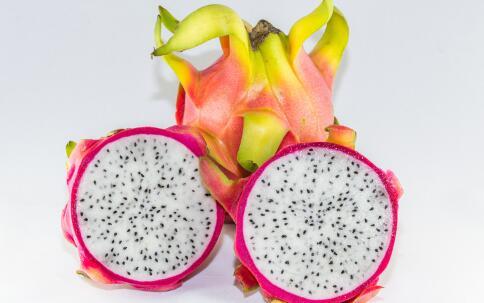 吃火龙果会降火吗.哪些人不适合吃火龙果 吃火龙果的好处