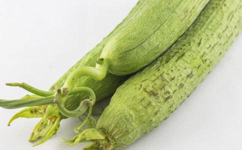秋季怎么吃丝瓜好?秋季美白补水可多吃丝瓜 健康常识 图1