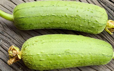 秋季怎么吃丝瓜好?秋季美白补水可多吃丝瓜 健康常识 图2