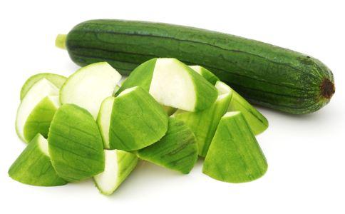秋季怎么吃丝瓜好?秋季美白补水可多吃丝瓜 健康常识 图3