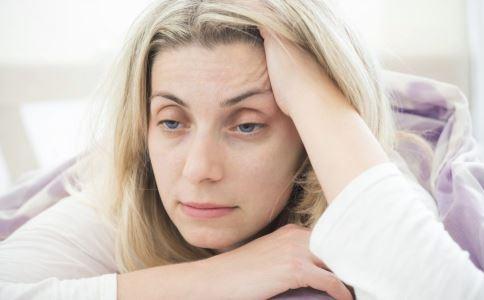 阴道干涩怎么回事 4大妇科问题成病因 健康常识 图1