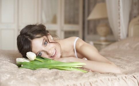 秋季女性如何抗衰老 必备七个法则