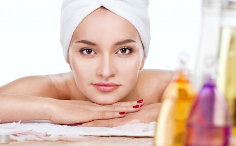 日常五件小事 养护你的肌肤
