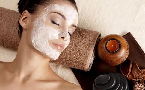 油性肌肤有什么护理常识