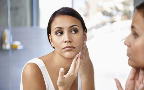 不同年龄阶段女性护肤守则