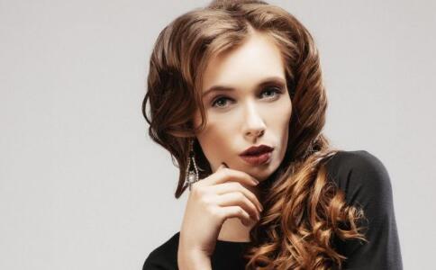 短发怎么做发型 短发派对发型 优雅短发发型