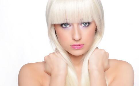 你知道最安全的天然染发方法吗_时尚发型_美容_99健康网