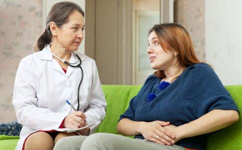 女性体检要注意什么 女性体检要做什么 女性体检项目有哪些