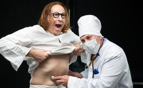 男性孕前检查 男性精液检查 孕前检查项目