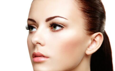化妆一定要学会画眉毛 如何画出自然眉毛